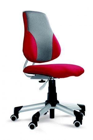 Rostoucí židle Mayer Actikid červený aqauclean