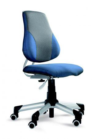 Rostoucí židle Mayer Actikid modrošedý aqauclean