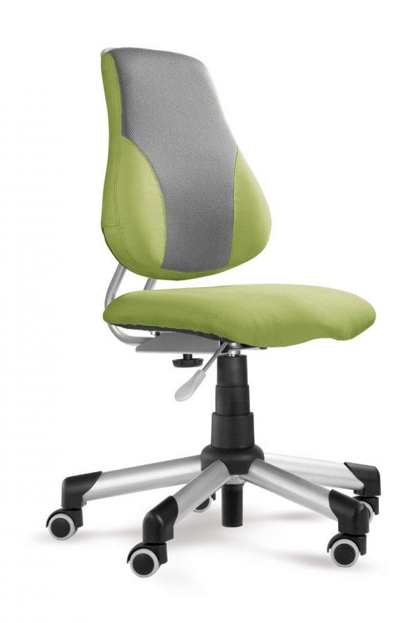 Rostoucí židle Mayer Actikid zelený aqauclean