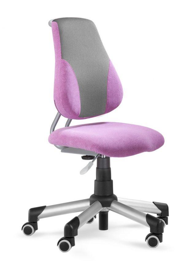 Rostoucí židle Mayer Actikid růžový aqauclean
