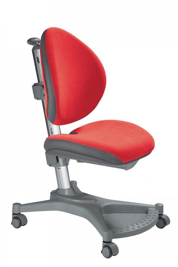 Rostoucí židle Mayer MyPony - červený aquaclean