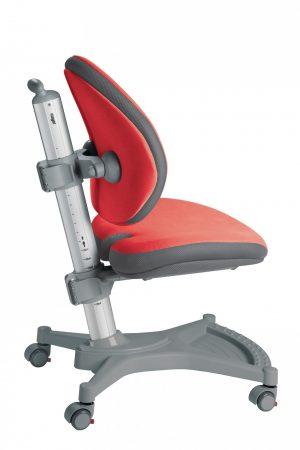 Židle pro školáky Mayer MyPony - červený aquaclean