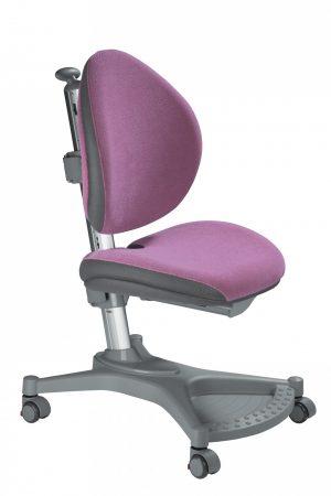 Rostoucí židle Mayer MyPony - růžový aquaclean