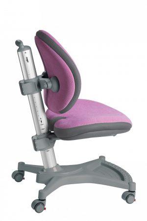 Židle pro školáky Mayer MyPony - růžový aquaclean