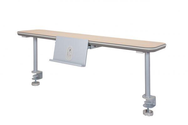 Polička pro stoly Profi 3 javor