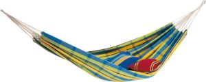 AMAZONAS houpací síť - Barbados lemon