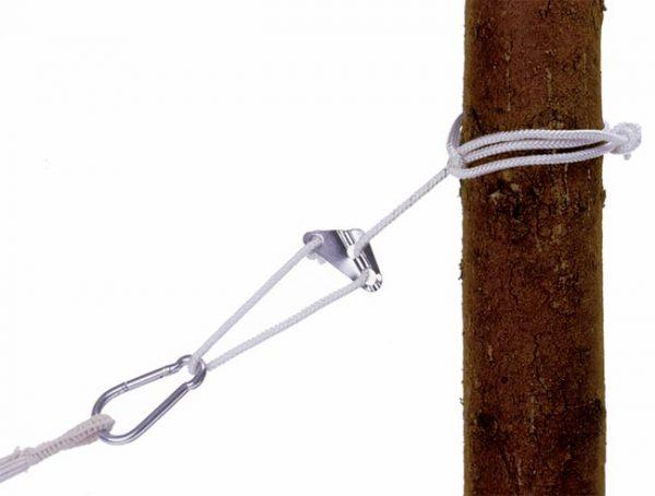 AMAZONAS Smartrope lano bílé