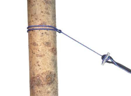 AMAZONAS Microrope lano