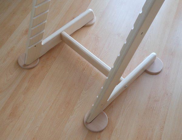 Stabilizační botičky na židli Jitro
