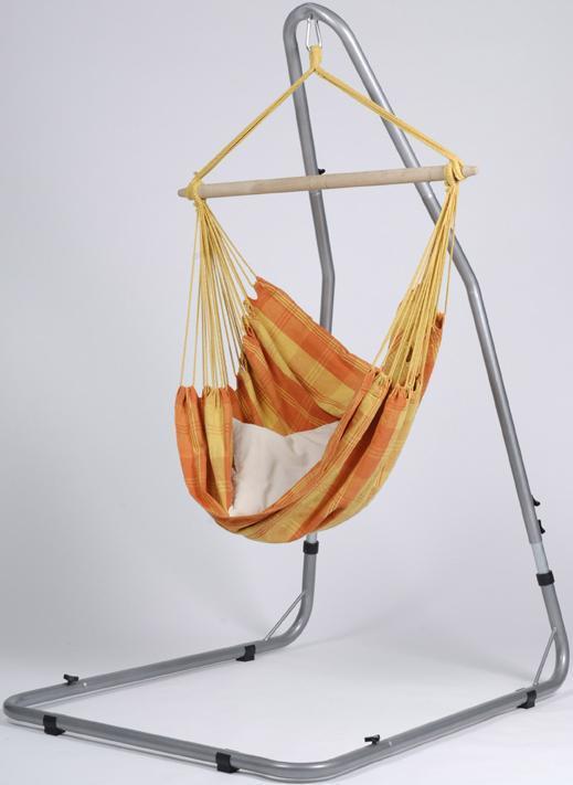 Závěsné křeslo - AMAZONAS Relax orange