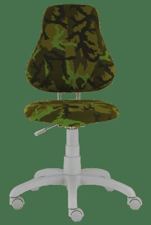 Rostoucí židle Fuxo Army