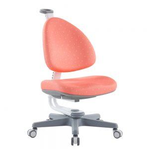 Rostoucí židle Klára II červená