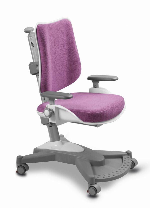 Rostoucí židle Mayer MyChamp růžový aquaclean