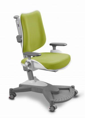 Rostoucí židle Mayer MyChamp zelený aquaclean