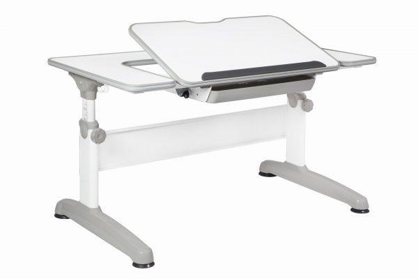 Psací stůl pro školáky Mayer Uniq s naklopenou deskou