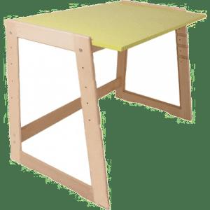 Dřevěné rostoucí stoly