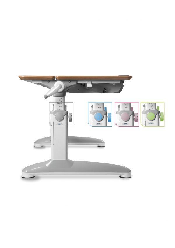 Mayer rostoucí stůl Expert - barvy