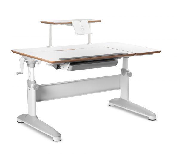 Mayer rostoucí stůl Expert s poličkou
