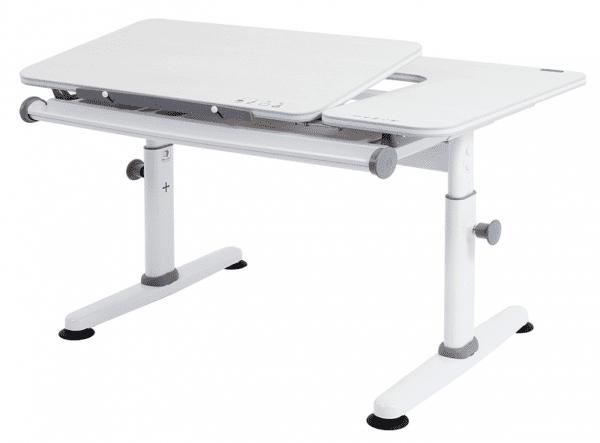 Rostoucí stůl Amadeus Žolík II - bílý cedr
