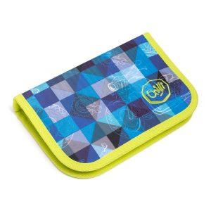 Školní pouzdro Topgal CHI 897 D - Blue
