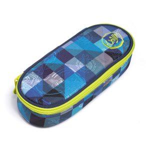 Školní pouzdro Topgal CHI 898 D - Blue