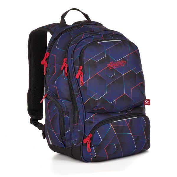 Studentský batoh Topgal ROTH 18037 B