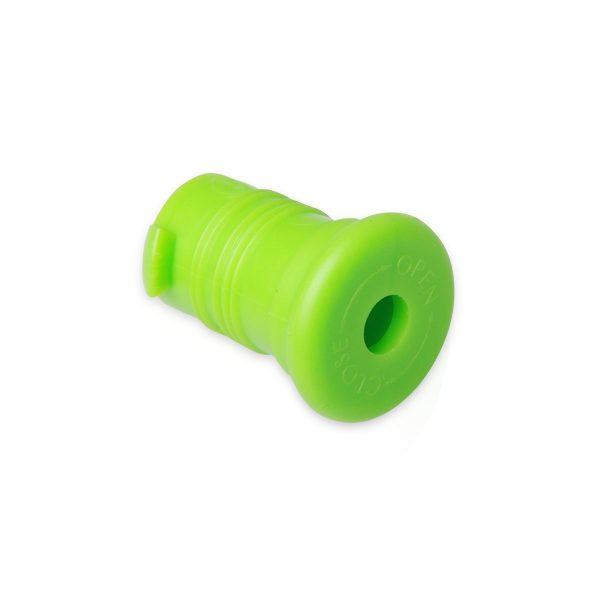 Zátka Topgal TOP 168 E - Green