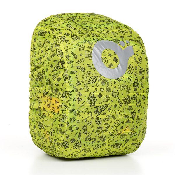 Pláštěnka na batoh Topgal ZIGI 17001 B