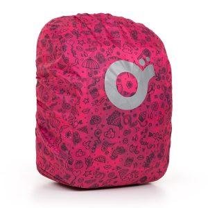 Pláštěnka na batoh Topgal ZIGI 17002 G