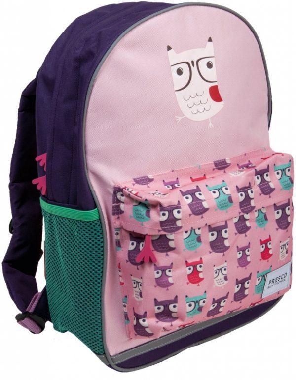 Školní batoh Sovy, malý
