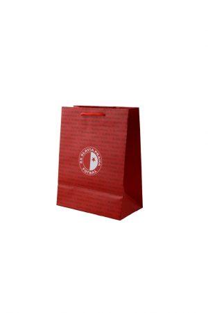 SLAVIA - dárková taška, Jumbo