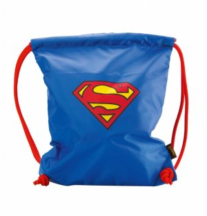 Sáček na obuv Superman – ORIGINAL