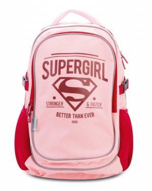 Školní batoh s pončem Supergirl – ORIGINAL