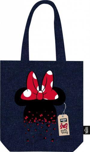 Džínová taška Minnie