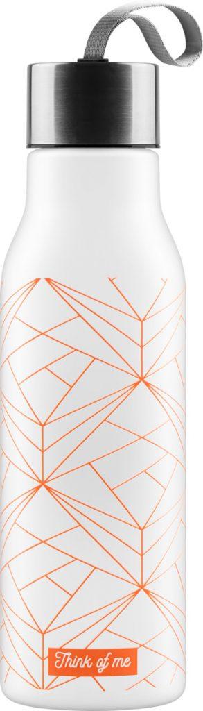 Plastová láhev Think of Me, 600 ml