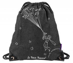 Džínový vak na záda - Malý princ (Le Petit Prince)