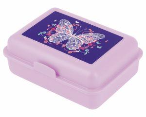 BAAGL Box na svačinu Motýl