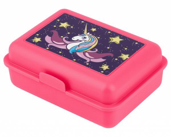 BAAGL Box na svačinu Unicorn