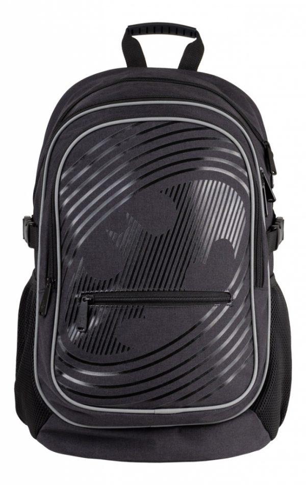 BAAGL Školní batoh Batman
