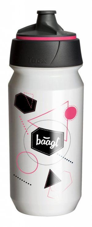 BAAGL Bio láhev na pití Pink