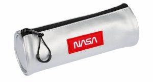 BAAGL Etue NASA stříbrná