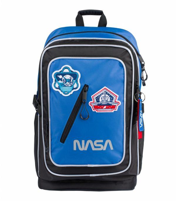 BAAGL Školní batoh Cubic NASA