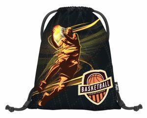 BAAGL Sáček na obuv Basketbal - HRÁČ