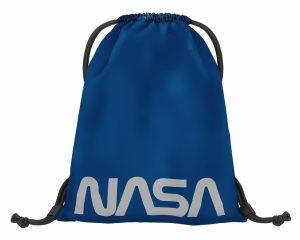 BAAGL Sáček na obuv NASA modrý