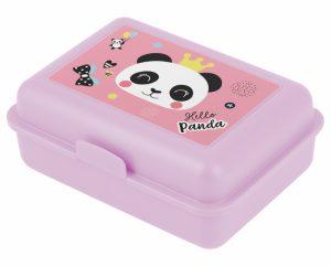 BAAGL Box na svačinu Panda