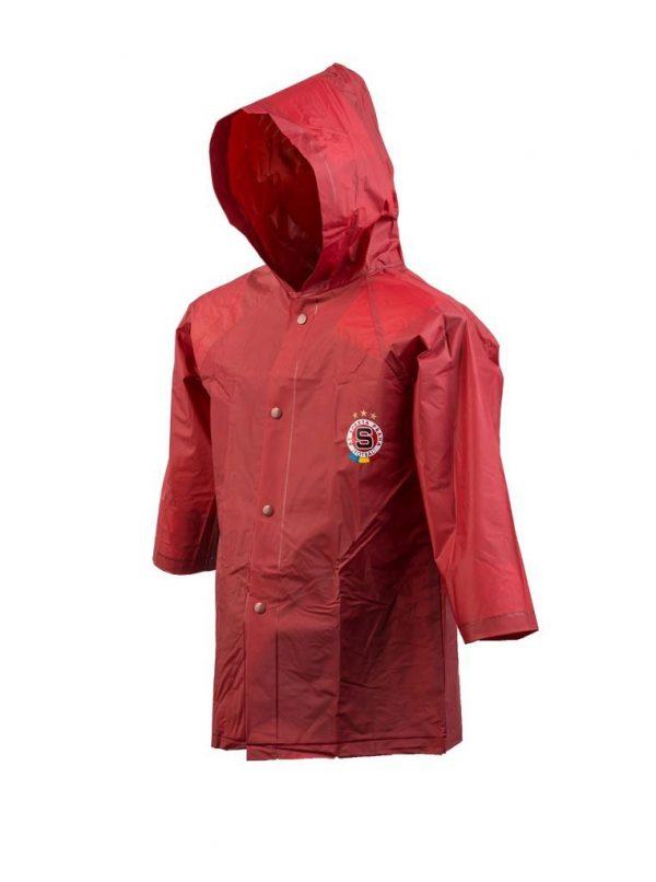 SPARTA - Dětská pláštěnka rudá v. 100
