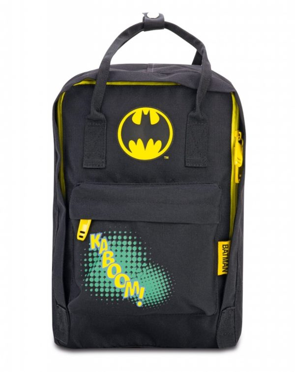 Předškolní batoh Batman – KABOOM!