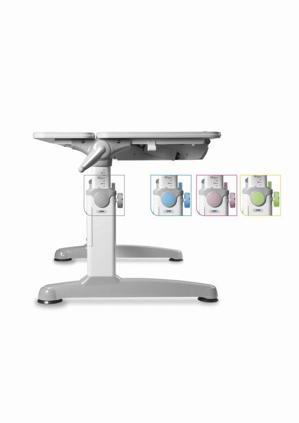 Mayer stůl miniUniq - barevné možnosti