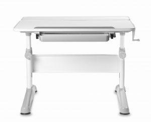 Mayer stůl miniUniq - čelní pohled