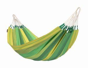 Houpací síť La Siesta Orquídea Single - jungle